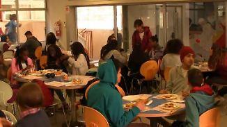Vorzeigeprojekt aus Tel Aviv: Israelische Schule widmet sich jungen Flüchtlingen
