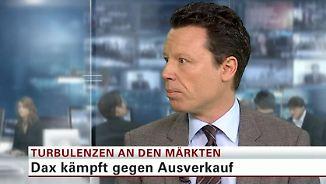 Geldanlage-Check: Markus Sievers, Apano