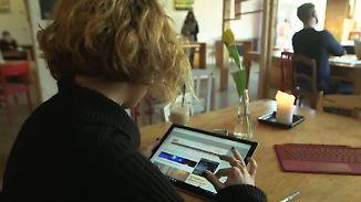n-tv Ratgeber: Tablets mit XXL-Bildschirm im Test