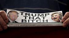 Dass diese Überraschung noch kommt, ist nicht ausgeschlossen: Wenn Trump den Vorwahlkampf der Republikaner gewinnt, muss er sich den Wählern der Mitte zuwenden, wenn er eine Chance haben will, Präsident zu werden.