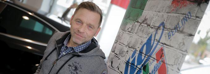 """Gegner bittet um Abbruch: """"Icke""""-Team ist mit drei Halbzeiten Erster"""