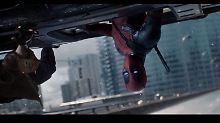 """Von """"Deadpool"""" bis """"Super Bowl"""": 21st Century Fox enttäuscht Anleger"""