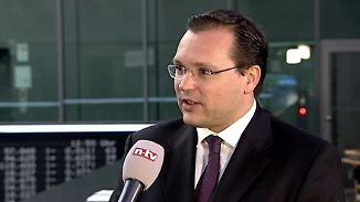 Geldanlage-Check: Thomas Meier, MainFirst