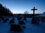 Neue Nervennahrung von Stephen King: Gevatter Tod klopft gleich 20 Mal an