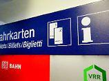 Neue Bahn-Schnäppchen: So kommt man an 19-Euro-Tickets