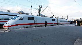 Mit Spar-Tickets sollen die Züge voller werden.