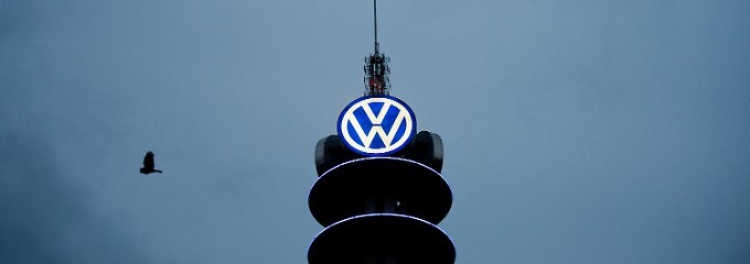 Durch die Übernahme von MAN kam die Sparte zu VW.