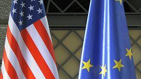 Freihandelsabkommen mit den USA: Wie groß wird der Einfluss von Schiedsgerichten?