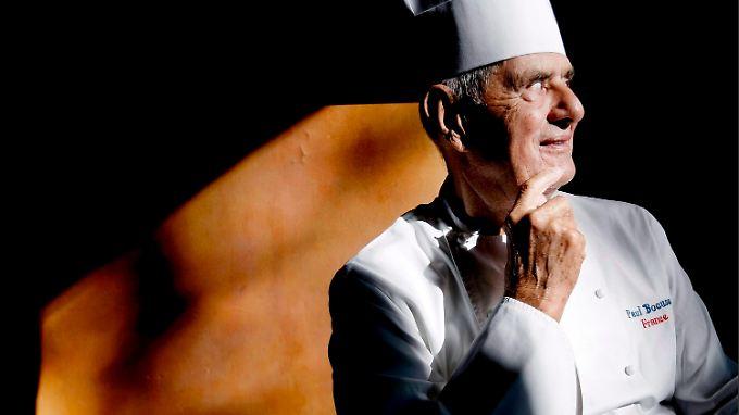 Mit drei Michelin Sternen wurde seine Arbeit in der Küche ausgezeichnet.
