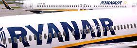 Irische Fluggesellschaft greift an: Mehr Ryanair-Strecken zum Billig-Preis