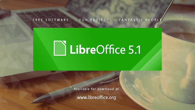 LibreOffice ist kostenlos, wer möchte, kann die Entwicklung durch Spenden unterstützen.