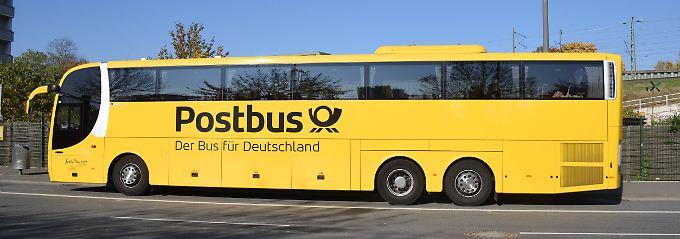 Der Postbus soll Nutznießer des erweiterten Reiseangebots sein.
