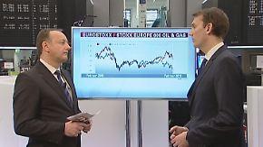n-tv Zertifikate: Liegt im Risiko die Chance - Investieren in Öl