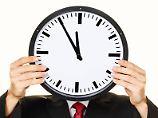 Recht verständlich: Kündigung wegen 5 Minuten Verspätung?