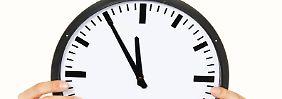 Recht verständlich: Wer zur Arbeit zu spät kommt, fliegt raus?