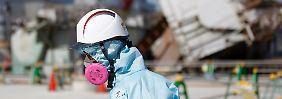 Fünf Jahre nach der Atom-Tragödie: Fukushima wird noch viele Opfer fordern
