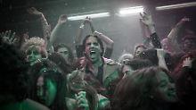 "Drogen, Sex und ""Vinyl"": So fühlt sich Rock'n'Roll an"