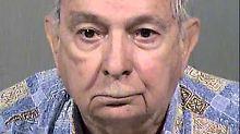 Mord an Schönheitskönigin: Ex-Priester nach 56 Jahren verhaftet