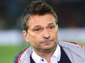 Christian Heidel wird den FSV Mainz nach 24 Jahren wohl verlassen.