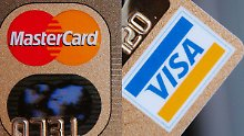 Prepaid oder klassisch: Kreditkarten im Test