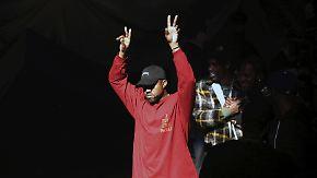 Promi-News des Tages: Kanye West sitzt auf einem großen Schuldenberg