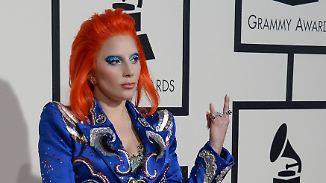 Promi-News des Tages: Lady Gaga soll verstorbenen Popstar im Kino mimen