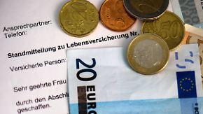 """Tipps von """"Finanztest"""": So minimieren Sie Kosten bei der Geldanlage"""