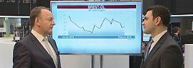 n-tv Zertifikate: Wie es mit Öl jetzt weitergeht