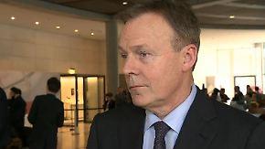 """Oppermann über EU-Gipfel: """"Brauchen Freigabe neuer Befugnisse für Frontex"""""""