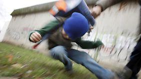 Gewalterfahrung und Mobbing sind Gründe nicht gern zur Schule zu gehen.