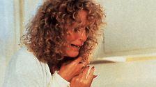 """Auch Schauspielerin Glenn Close wurde für ihre meisterhaften Darstellungen sechsmal nominiert, etwa für """"Eine verhängnisvolle Affäre""""."""