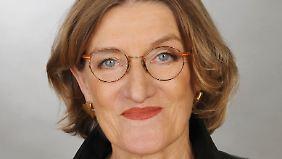 Christina von Braun ist Professorin am Institut für Kulturwissenschaften der Berliner Humboldt-Universität.