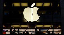 Apple versorgt sich seit Jahren am Anleihenmarkt mit frischem Kapital.