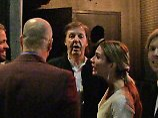 """Wie sehr VIP muss man sein?"": Paul McCartney blitzt an Club-Tür ab"