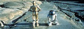 """In einer weit, weit entfernten Disco: """"Star Wars""""-Album spielt R2, Jabba & Co"""