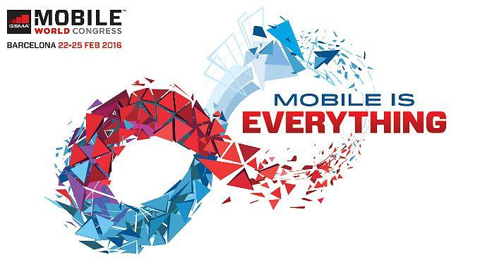 Barcelona wird im Februar zum Nabel der Mobilfunk-Welt - die neuesten Smartphones stehen da natürlich im Mittelpunkt.