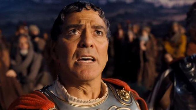 """Coen-Brüder-Film mit verwirrtem Clooney: """"Hail, Caesar!"""" entführt ins Hollywood der 50er-Jahre"""