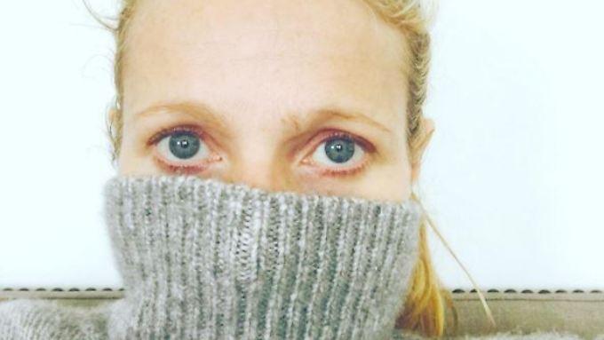 Sie muss das Treiben des Stalkers offenbar weiter mit Sorge verfolgen: Gwyneth Paltrow.
