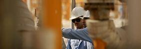 Iran will wieder am großen Ölrad mitdrehen.