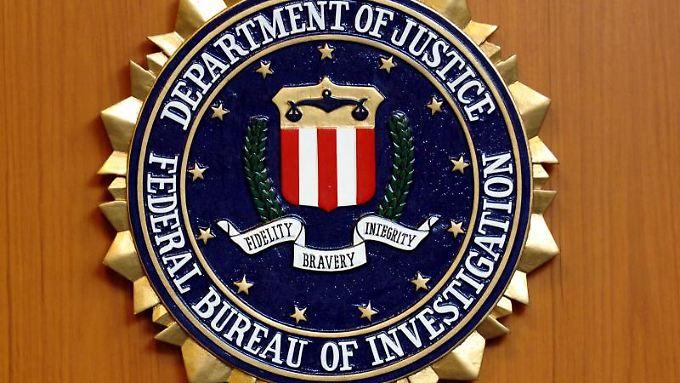 Das FBI ruft Autofahrer zur Vorsicht auf.