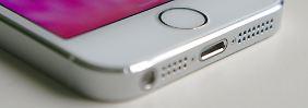 "Maßnahmen gegen ""Fehler 53"": Apple belebt iPhones wieder"