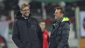 Zwei Siege, zwei Unentschieden: Deutsche Teams dürfen in der Europa League hoffen