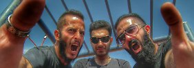 """Satanische Musik"": Metal-Musikern droht im Iran Todesstrafe"