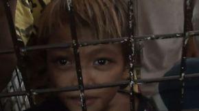 Gefängnis statt Kinderheim: Viele philippinische Kinder landen schuldlos hinter Gittern