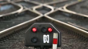 Unglück in Bad Aibling: Ging Notruf des Fahrdienstleiters im Funkloch verloren?