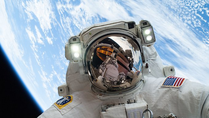 Auf Staatskosten zum Mars: Die Nasa sucht Kandidaten für die mit Abstand längste Dienstreise der Menschheitsgeschichte.