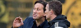 BVB gewinnt das Top-Duell: Leverkusens Trainer Schmidt sorgt für Eklat