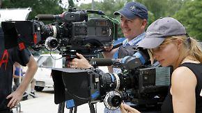 Zwischen Glamour und Arbeitsamt: Kaum ein Schauspieler kann von seinem Job leben