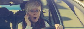 Fahrpause trotz Führerschein: So klappt die Rückkehr hinters Steuer