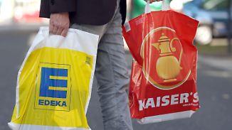 Übernahme von Kaiser's Tengelmann: Wackelt die Ministererlaubnis für Edeka?
